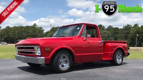 1968 Chevrolet C10 Stepside in Hope Mills, NC