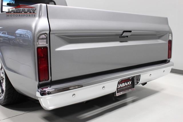 1968 Chevrolet C10 Merrillville, Indiana 38