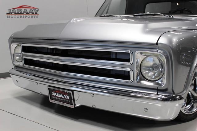 1968 Chevrolet C10 Merrillville, Indiana 26