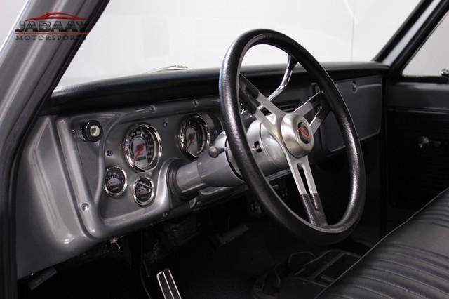 1968 Chevrolet C10 Merrillville, Indiana 8
