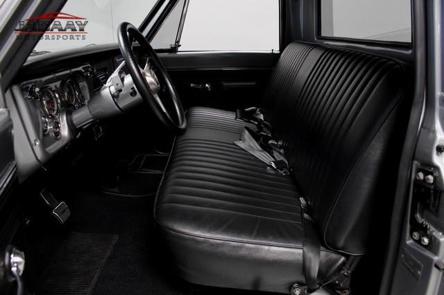 1968 Chevrolet C10 Merrillville, Indiana 9