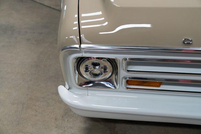 1968 Chevrolet C10 Orlando, FL 12