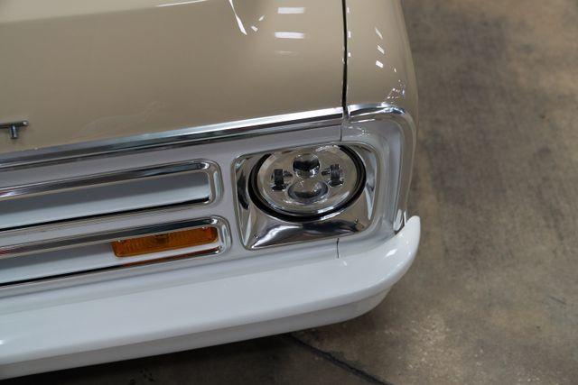 1968 Chevrolet C10 Orlando, FL 11
