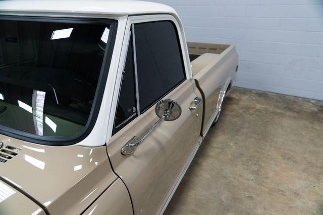 1968 Chevrolet C10 Orlando, FL 14