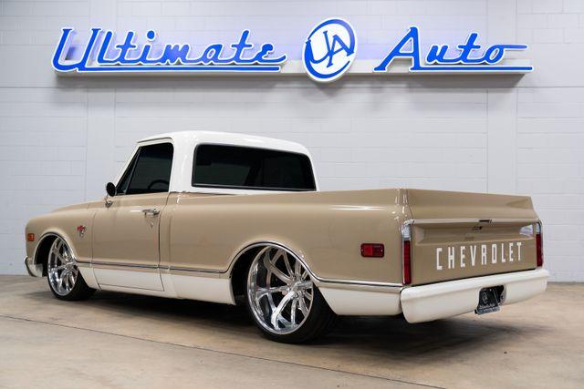 1968 Chevrolet C10 Orlando, FL 2