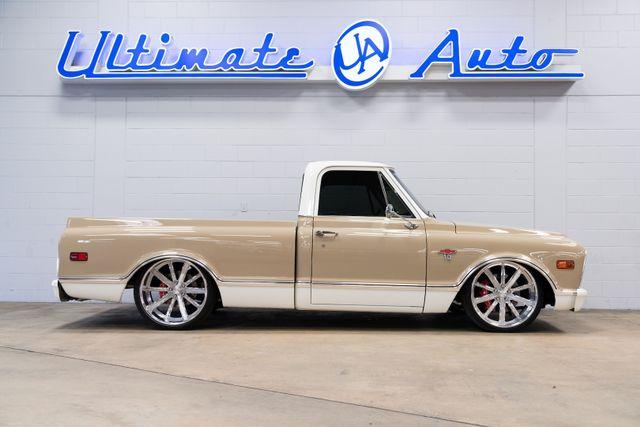 1968 Chevrolet C10 Orlando, FL 5