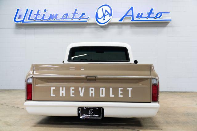 1968 Chevrolet C10 Orlando, FL 3