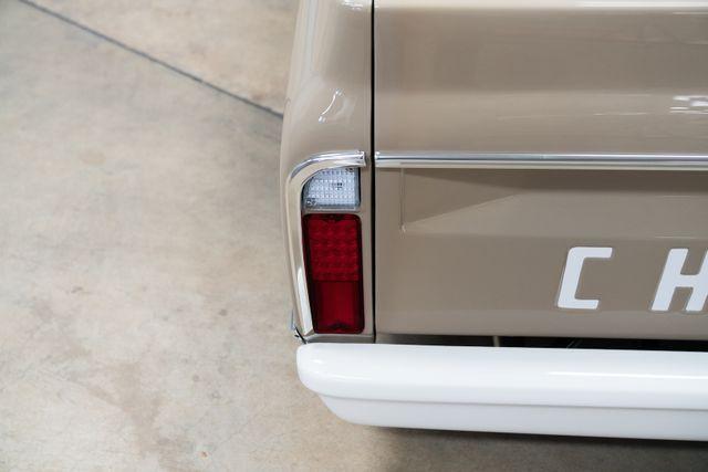 1968 Chevrolet C10 Orlando, FL 20
