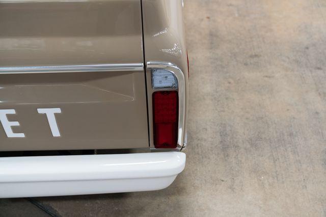 1968 Chevrolet C10 Orlando, FL 21