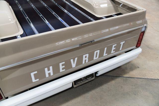 1968 Chevrolet C10 Orlando, FL 22