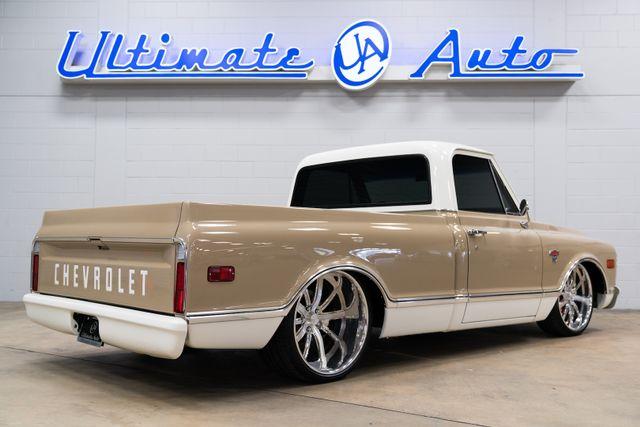 1968 Chevrolet C10 Orlando, FL 4