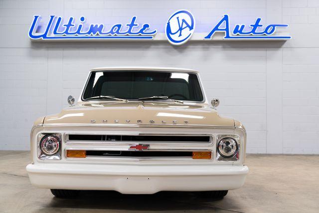 1968 Chevrolet C10 Orlando, FL 7