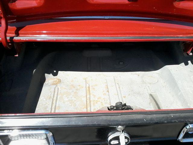 1968 Chevrolet Camaro 396 4 Speed SS TRIBUTE San Antonio, Texas 37