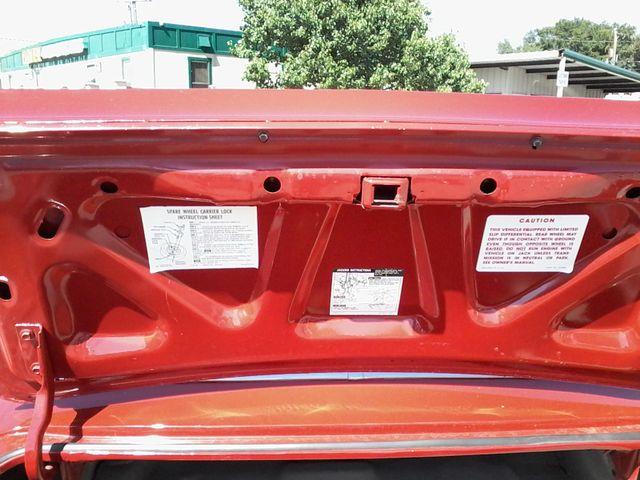 1968 Chevrolet Camaro 396 4 Speed SS TRIBUTE San Antonio, Texas 38