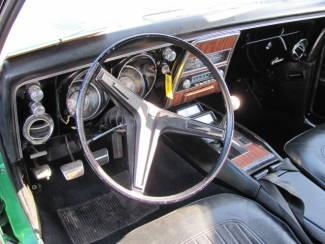 1968 Chevrolet Camaro ss rs Blanchard, Oklahoma 15
