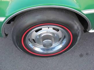 1968 Chevrolet Camaro ss rs Blanchard, Oklahoma 11