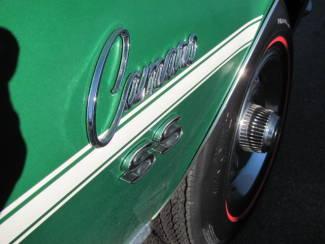 1968 Chevrolet Camaro ss rs Blanchard, Oklahoma 12