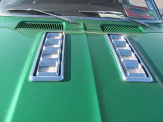1968 Chevrolet Camaro ss rs Blanchard, Oklahoma 10