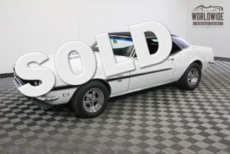 1968 Chevrolet CAMARO  in Denver Colorado