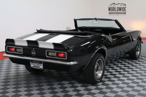 1968 Chevrolet CAMARO 350 V8 REBUILT 10K MILES AGO | Denver, Colorado | Worldwide Vintage Autos in Denver, Colorado