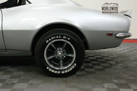 1968 Chevrolet CAMARO REBUILT TRANSMISSION 383 STROKER & HEADERS | Denver, CO | WORLDWIDE VINTAGE AUTOS in Denver, CO