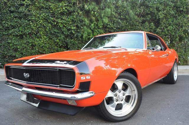 1967 chevrolet camaro rs ss los angeles california ca orange 1967 chevrolet camaro rs. Black Bedroom Furniture Sets. Home Design Ideas