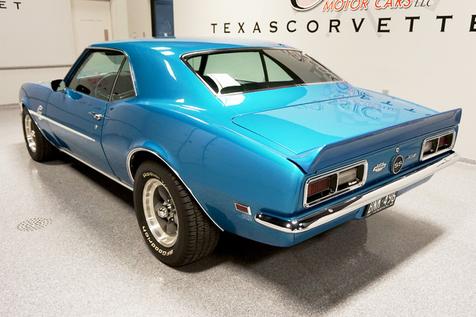 1968 Chevrolet Camaro SS | Lubbock, Texas | Classic Motor Cars in Lubbock, Texas