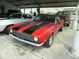 1968 Chevrolet Camaro Convertible  city TX  Randy Adams Inc  in New Braunfels, TX