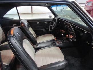1968 Chevrolet Camaro Z28 Blanchard, Oklahoma 29