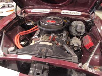 1968 Chevrolet Camaro Z28 Blanchard, Oklahoma 33