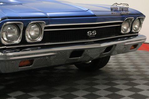 1968 Chevrolet CHEVELLE REAL DEAL TRUE 138 SS 396 CHEVELLE | Denver, Colorado | Worldwide Vintage Autos in Denver, Colorado