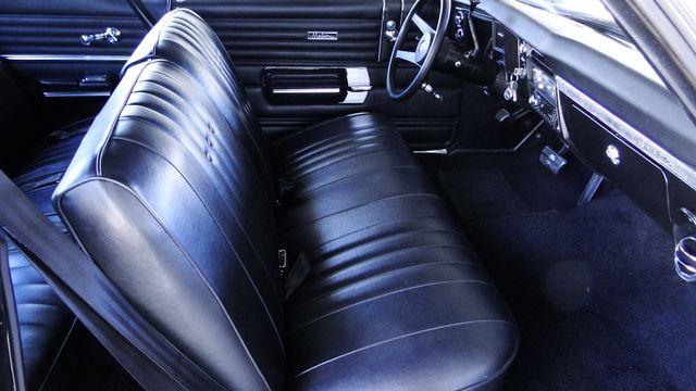 1968 Chevrolet CHEVELLE 327/275ci MALIBU SPORT COUPE Phoenix, Arizona 3