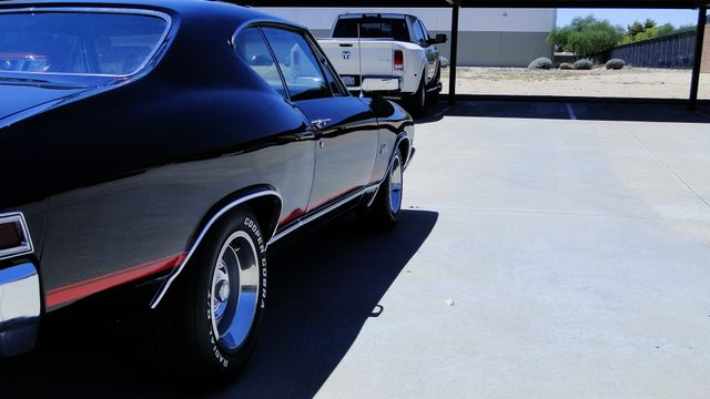 1968 Chevrolet CHEVELLE 327/275ci MALIBU SPORT COUPE Phoenix, Arizona 13