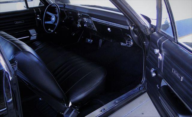 1968 Chevrolet CHEVELLE 327/275ci MALIBU SPORT COUPE Phoenix, Arizona 17