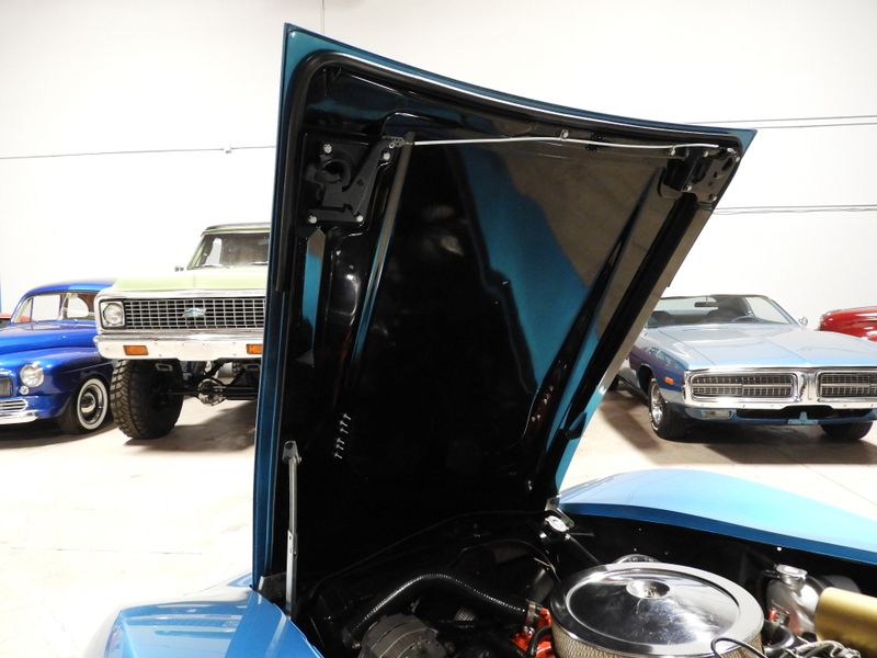 1968 Chevrolet Corvette Convertible   in Sun Prairie, WI