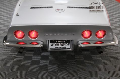 1968 Chevrolet CORVETTE CONVERTIBLE BIG BLOCK | Denver, Colorado | Worldwide Vintage Autos in Denver, Colorado