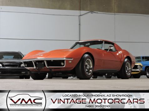 1968 Chevrolet Corvette T-Top in Sun Prairie