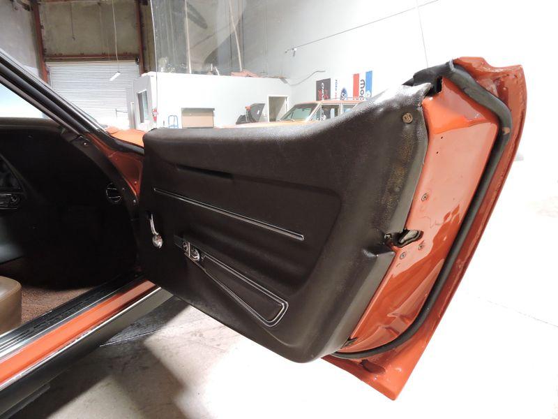 1968 Chevrolet Corvette T-Top  in Sun Prairie, WI