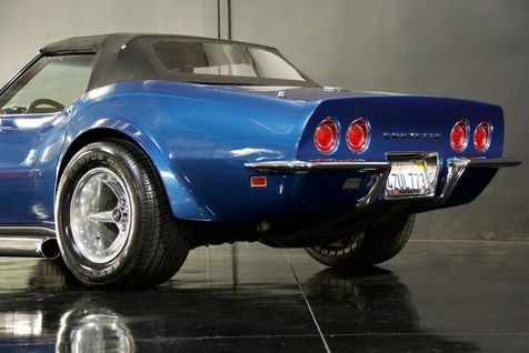 1968 Chevrolet CORVETTE  | Milpitas, California | NBS Auto Showroom in Milpitas, California