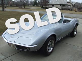 1968 Chevrolet Corvette  in Mokena Illinois