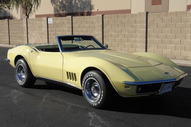 1969 chevrolet corvette for sale in phoenix az cargurus. Black Bedroom Furniture Sets. Home Design Ideas