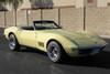 1968 Chevrolet Corvette Phoenix, Arizona
