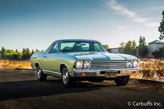 1968 Chevrolet El Camino  in Concord, CA