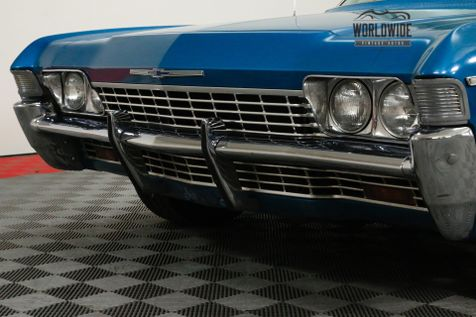 1968 Chevrolet IMPALA NUMBERS MATCHING IMPALA 396 V8! | Denver, CO | Worldwide Vintage Autos in Denver, CO