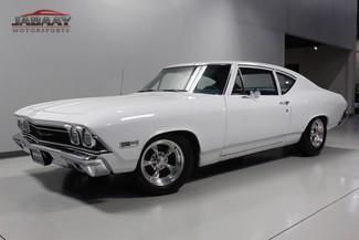1968 Chevrolet Malibu Merrillville, Indiana