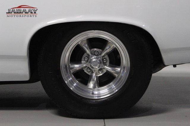 1968 Chevrolet Malibu Merrillville, Indiana 43
