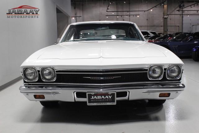 1968 Chevrolet Malibu Merrillville, Indiana 7