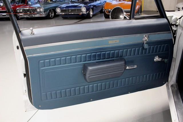 1968 Chevrolet Malibu Merrillville, Indiana 20