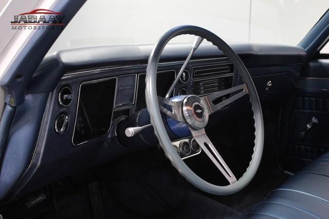 1968 Chevrolet Malibu Merrillville, Indiana 8