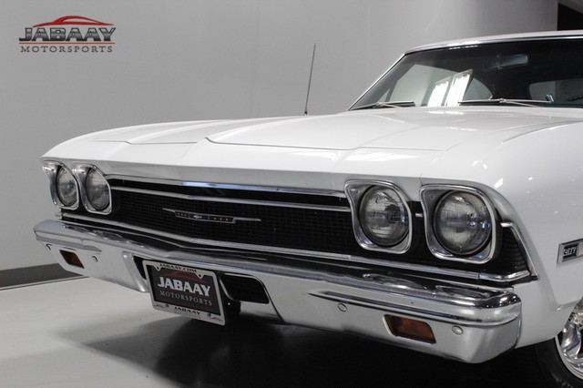 1968 Chevrolet Malibu Merrillville, Indiana 27